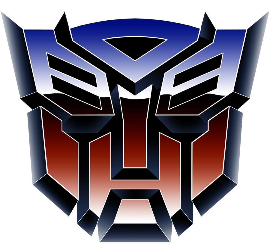 Download Transformers Logo PNG Clipart.