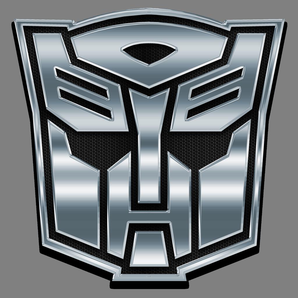 Transformers Logos.
