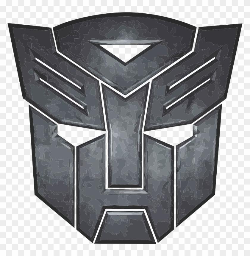 Transformers Autobots Symbol Fantastic.