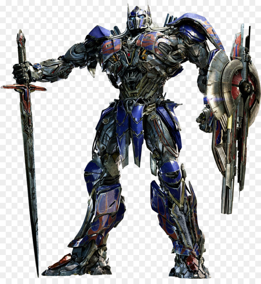 Optimus Prime Cartoon png download.