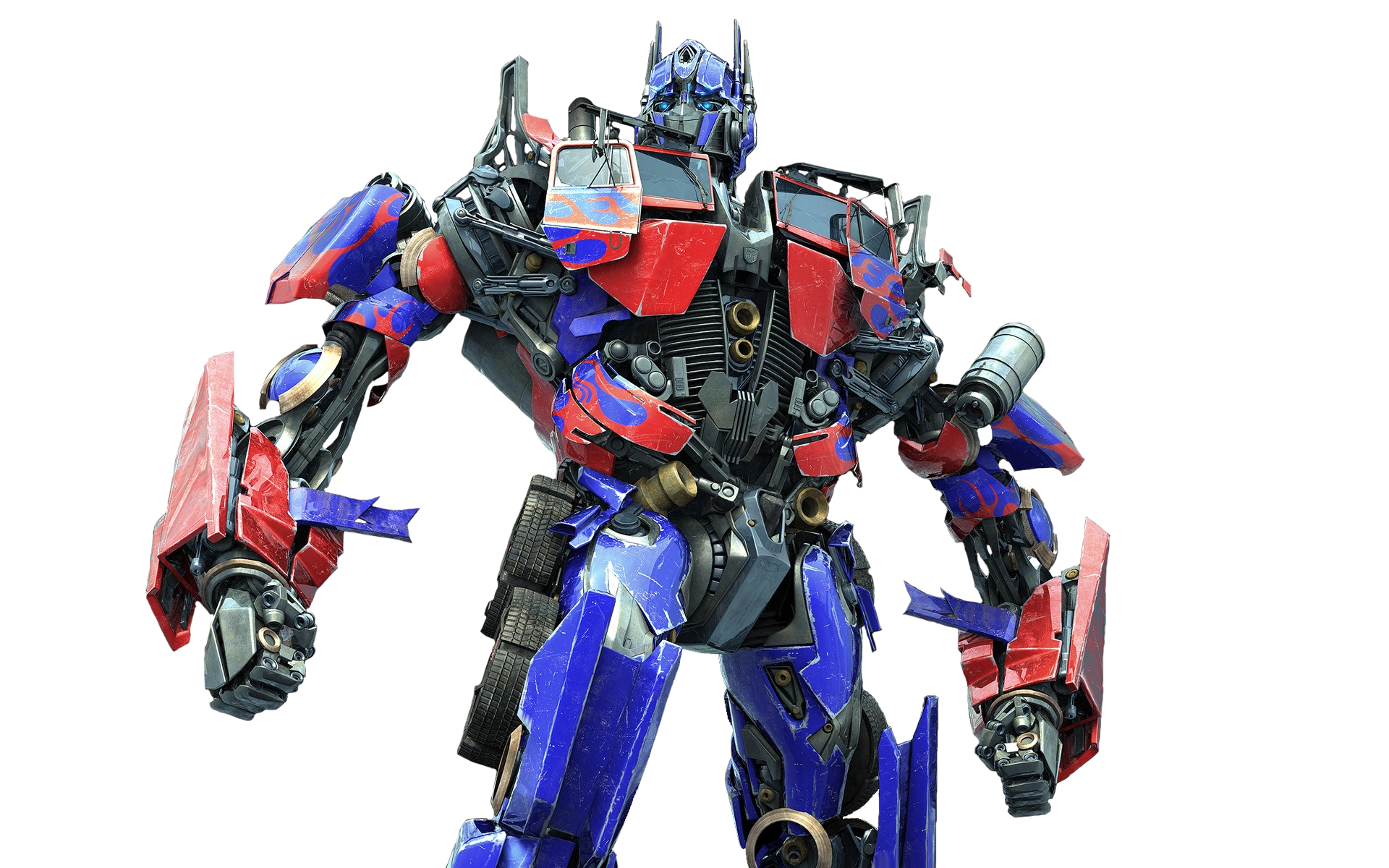 Optimus Prime Transformers Movie Prequel: Saga of the.