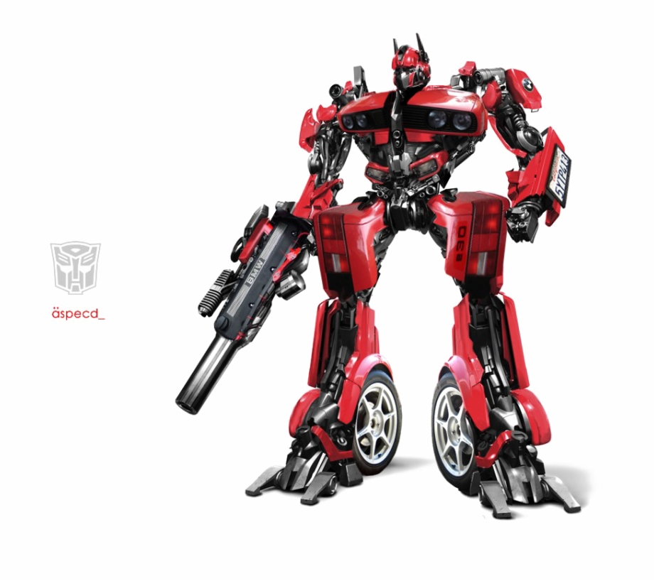 Transformers Png Pic.