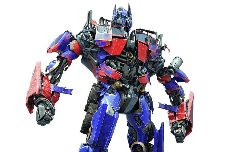 Transformers PNG Image.