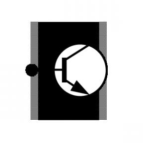 Transistor Clipart.