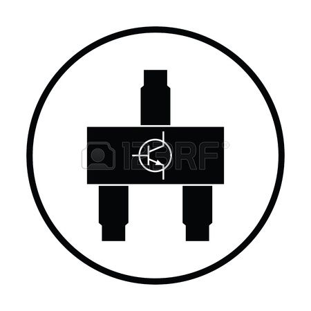 Transistor Stock Vector Illustration And Royalty Free Transistor.