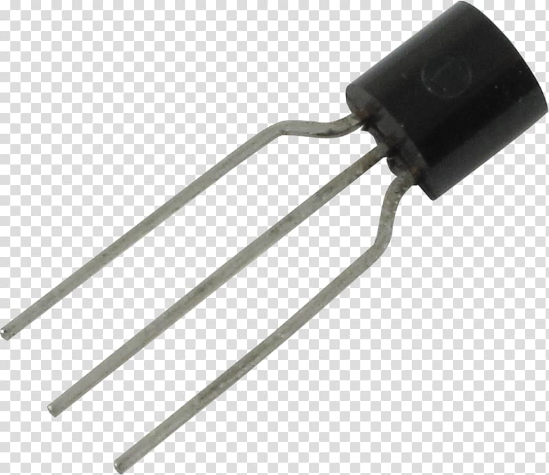 Bipolar junction transistor MOSFET 2N7000 Electronics.