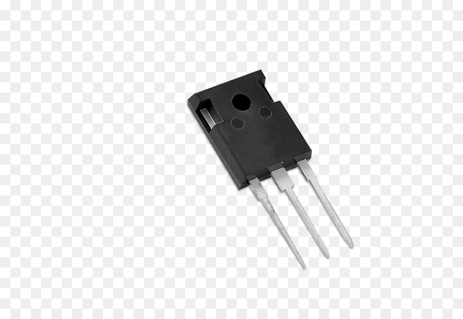 Mosfet Transistor png download.