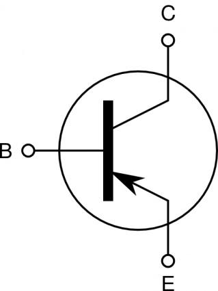 Transistor Symbols.