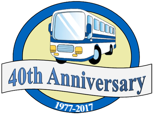 Bus Transportation Services in West Virginia.