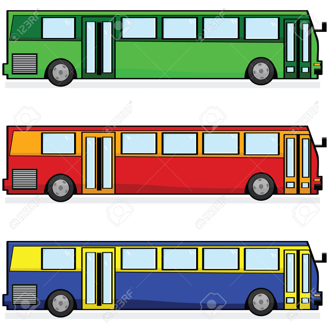 Showing post & media for Cartoon transit buses.