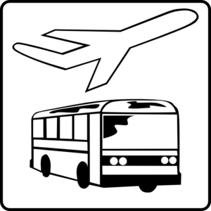 Transit Clipart.