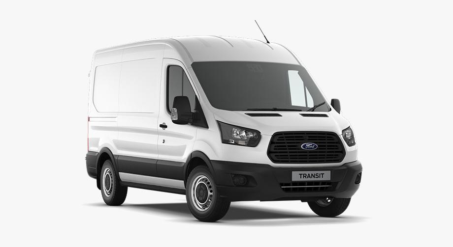 Ford Transit Van.