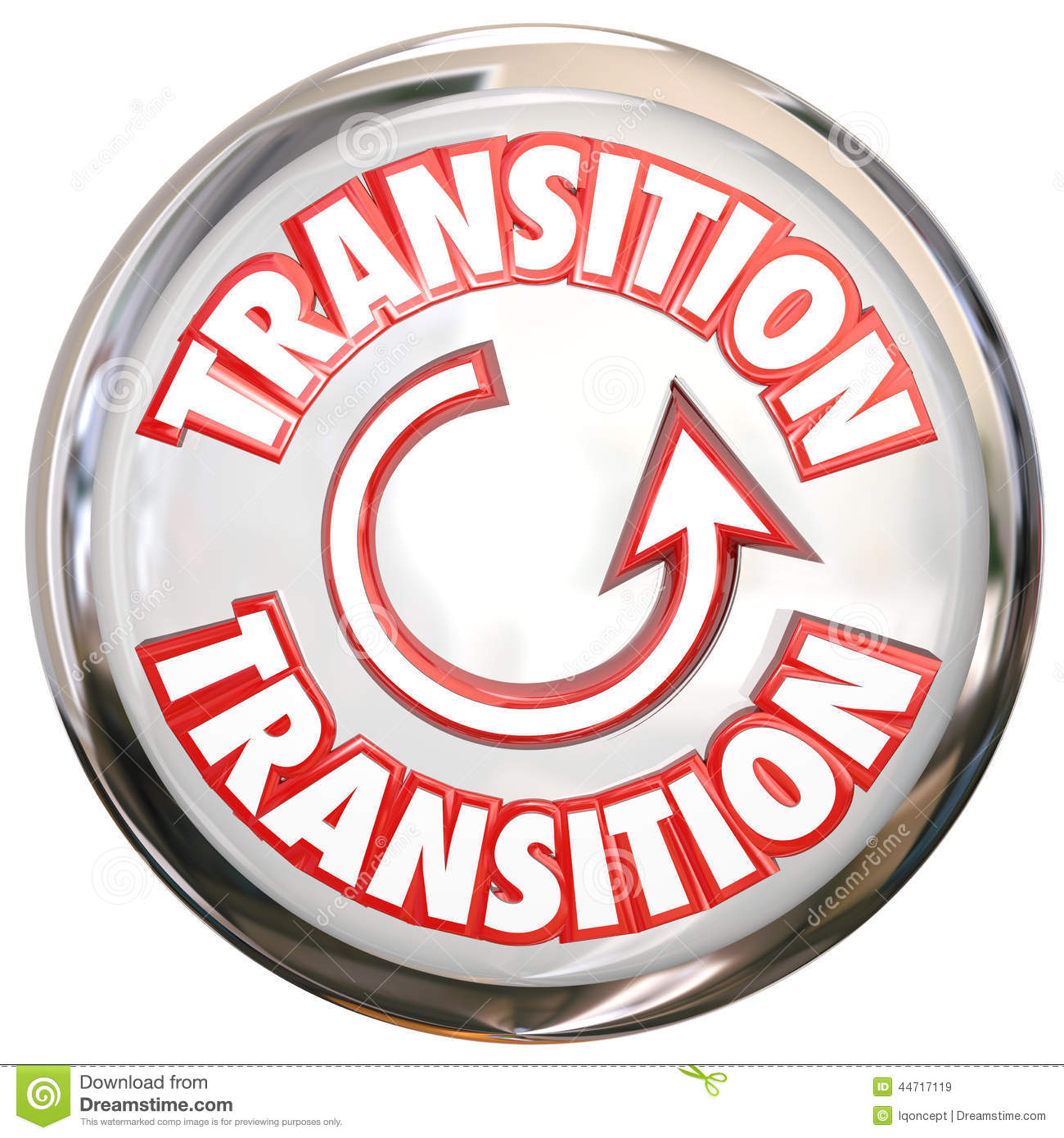Transition Stock Illustrations.
