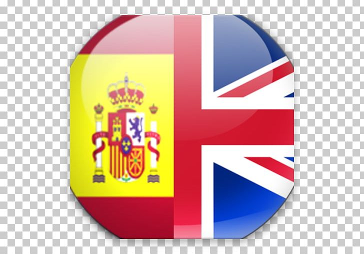Flag Of The United Kingdom Spain Translation Spanish PNG.