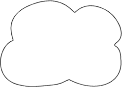 Black Transparent Cloud Drawing Related Keywords & Suggestions.