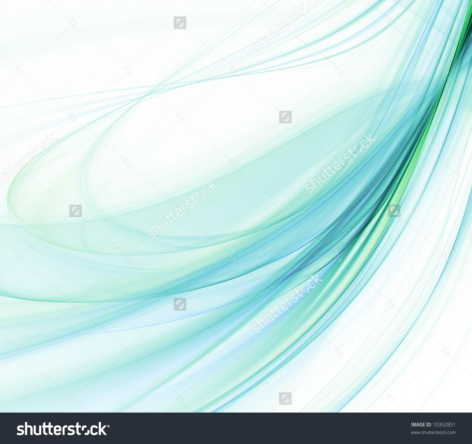 Flowing Light Colored Sheer Fabric Texture Stock Illustration.