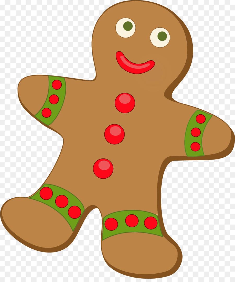 Free Gingerbread Man Transparent Background, Download Free.