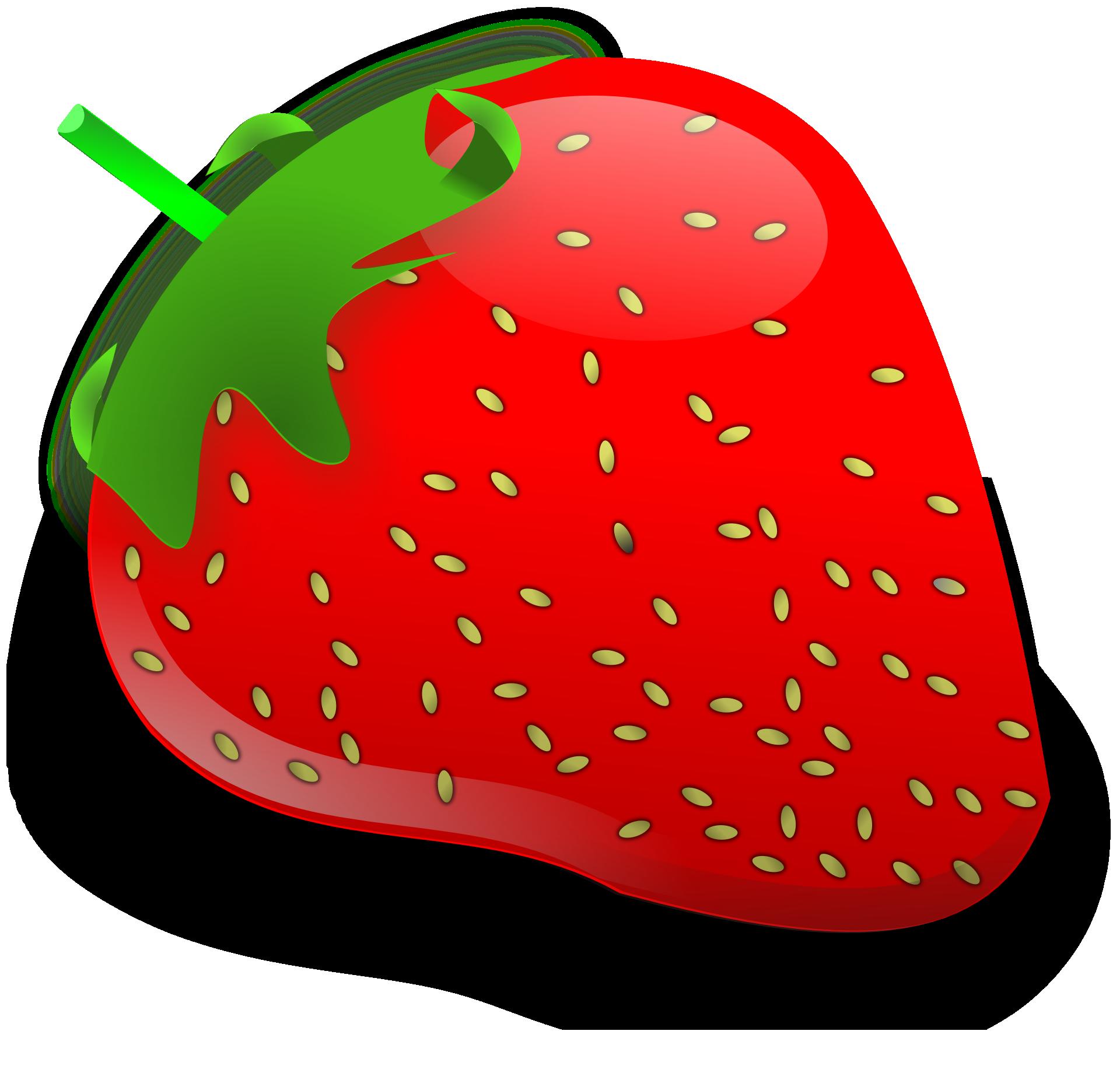 Strawberries Gallery.