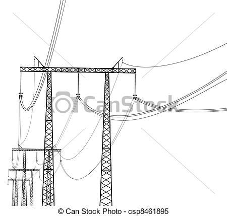 Transmission line Illustrations and Clip Art. 2,400 Transmission.