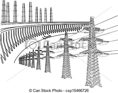 Transmission line Illustrations and Clip Art. 2,400 Transmission.