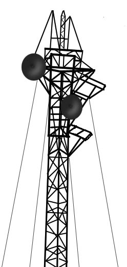 Cell Tower Clip Art & Cell Tower Clip Art Clip Art Images.