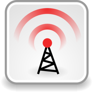 Network Wireless Clip Art at Clker.com.