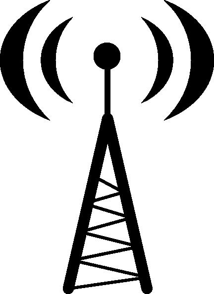 Transmitter Clipart.