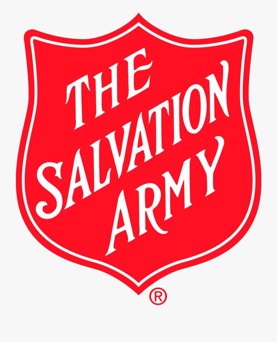 Salvation Army Shield.