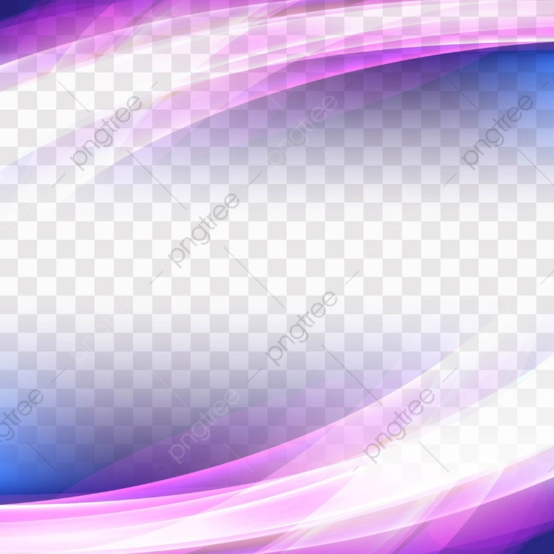 Abstract Business Colorful Transparent Wave Background.