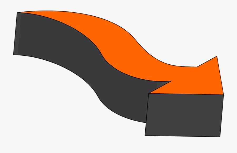 3d Arrow Clip Art.