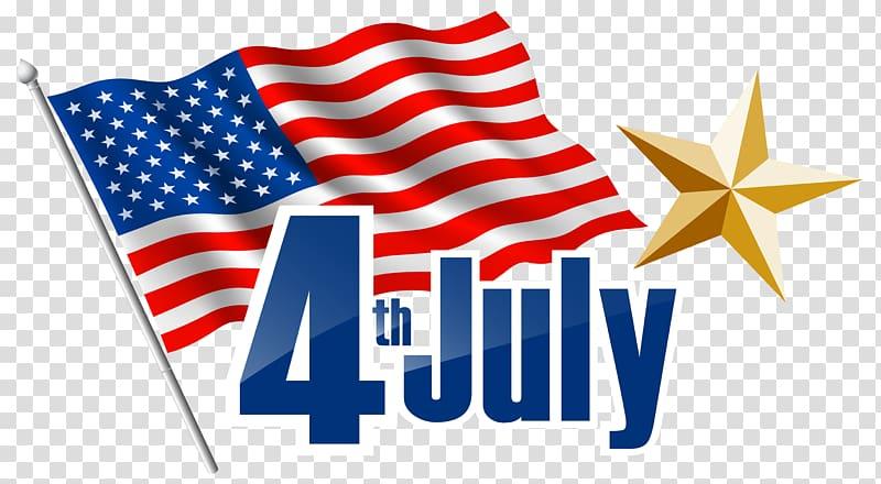 United States of America flag illustration, Independence Day.