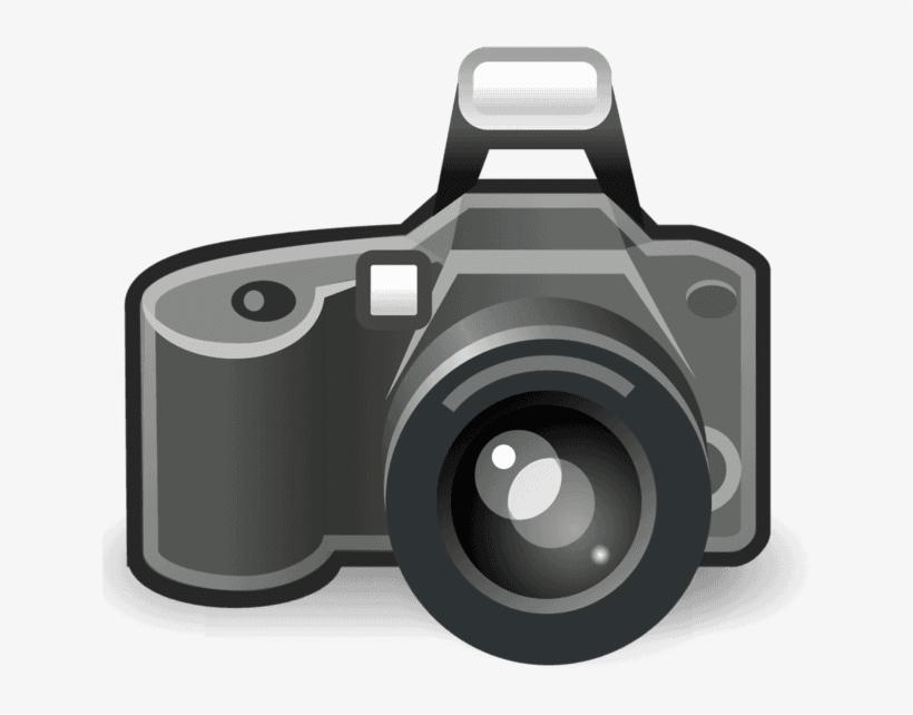 Camera Clip Art Transparent Background T #777613.