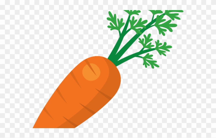 Carrot Clipart Transparent Background.