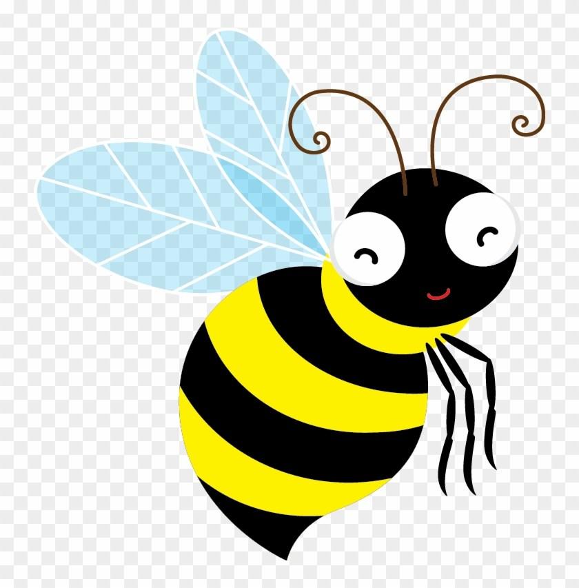 Bee clipart transparent background 5 » Clipart Portal.