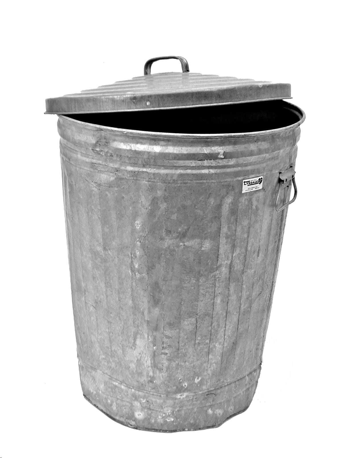Trash Can PNG Transparent Images.