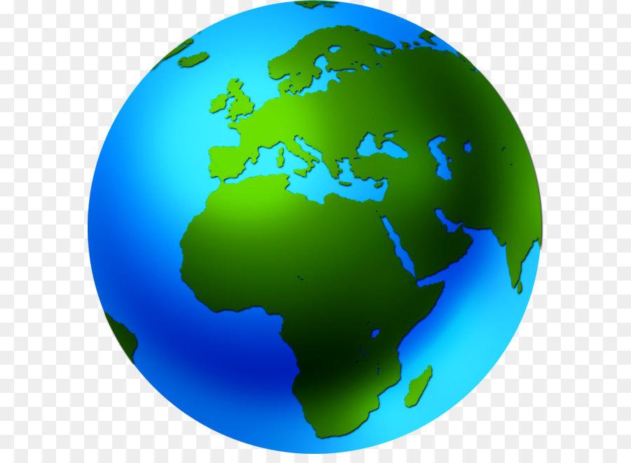 Globe World Clip art.