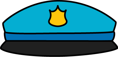 Free Police Hat Transparent Background, Download Free Clip.