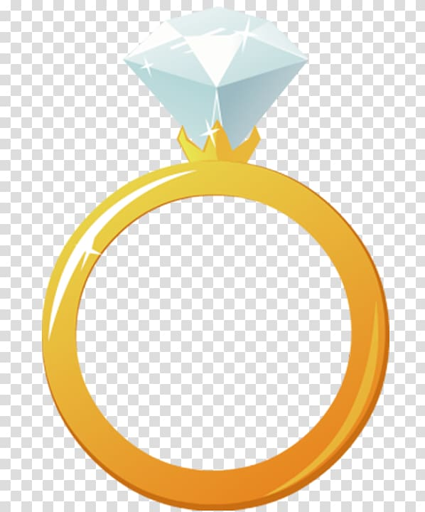 Engagement ring Jewellery , ring transparent background PNG.