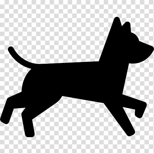 Dog training Puppy Computer Icons, a pack of dogs.