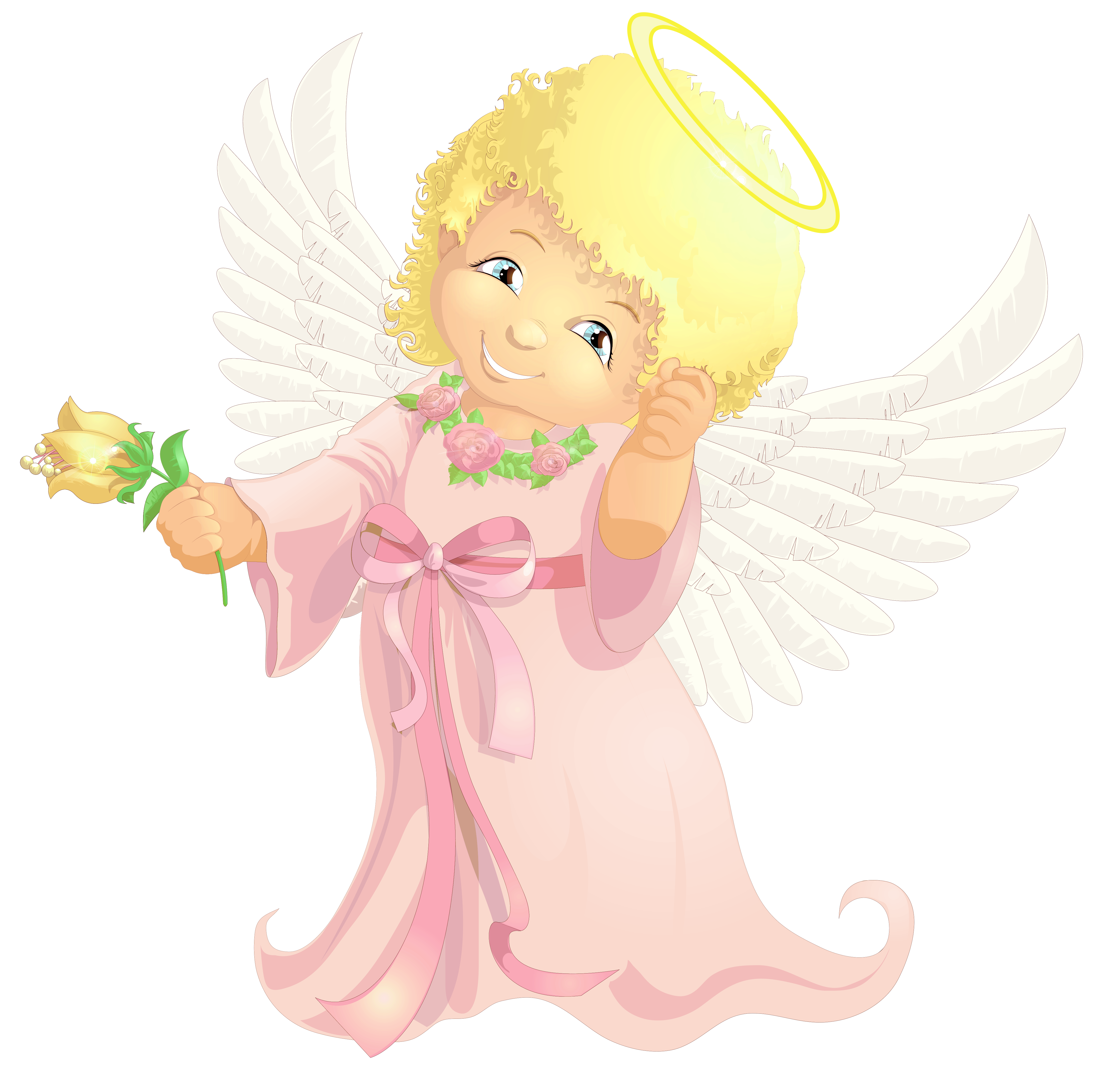Angels clipart clear background, Angels clear background.