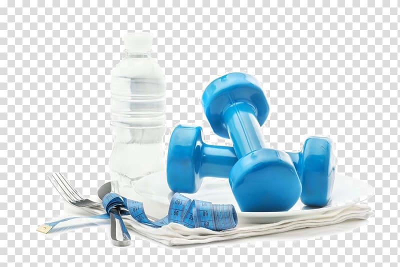 Dumbbell Physical fitness Barbell Weight loss Kettlebell.