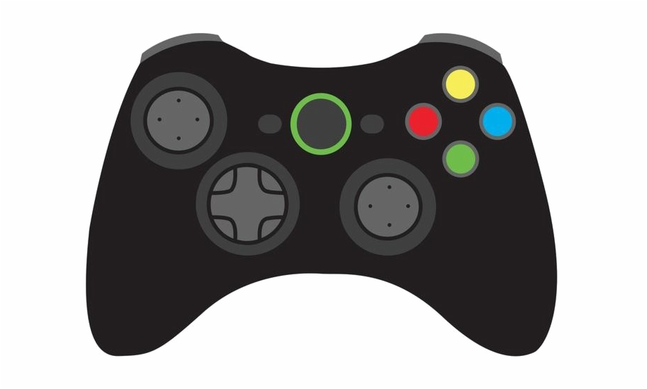 Clip art Game Controllers Video Games Openclipart Vector.
