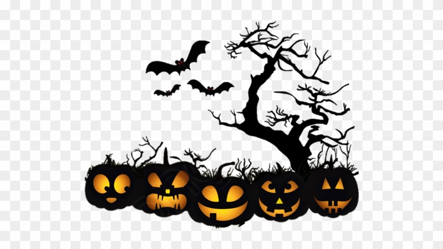 Halloween Png Transparent & Free Halloween Transparent.png.