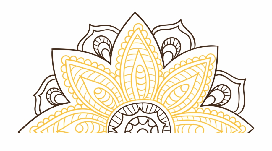 Free Mandala Png Transparent, Download Free Clip Art, Free.