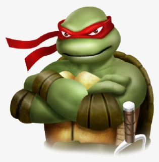 Free Ninja Turtles Clip Art with No Background.