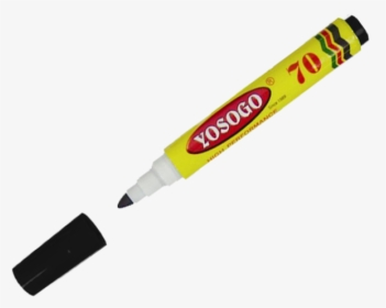 Permanent Marker Yosogo, HD Png Download , Transparent Png.