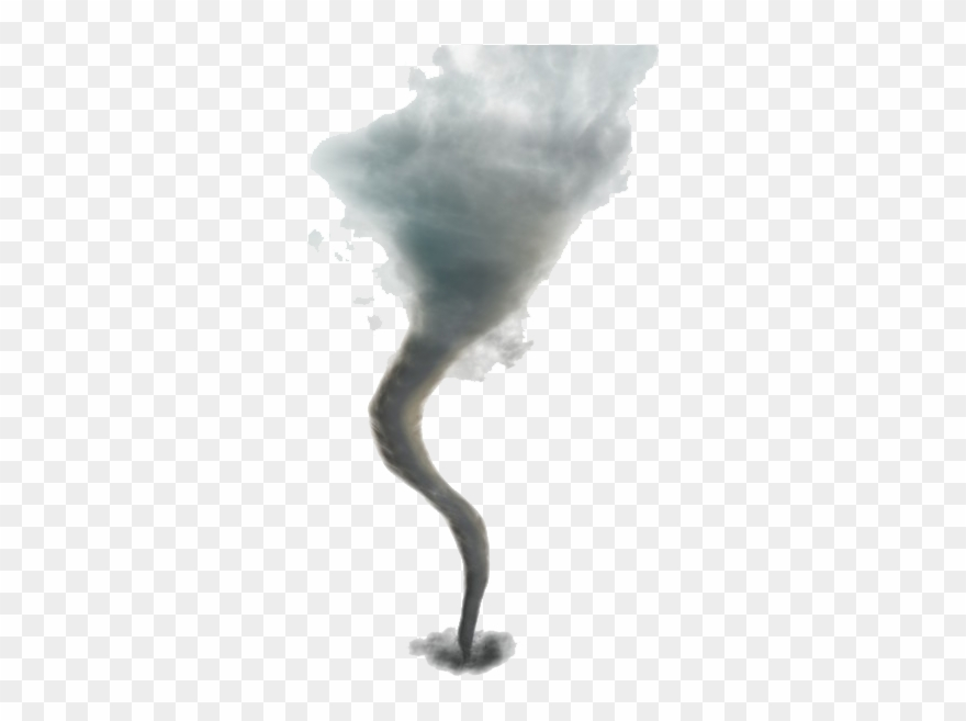 Tornado Clipart Transparent Background.