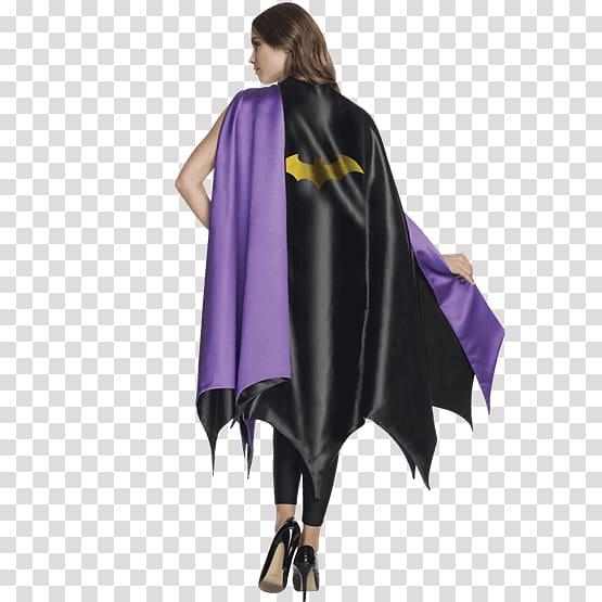 Batgirl Batman Harley Quinn Cape Costume, batgirl.
