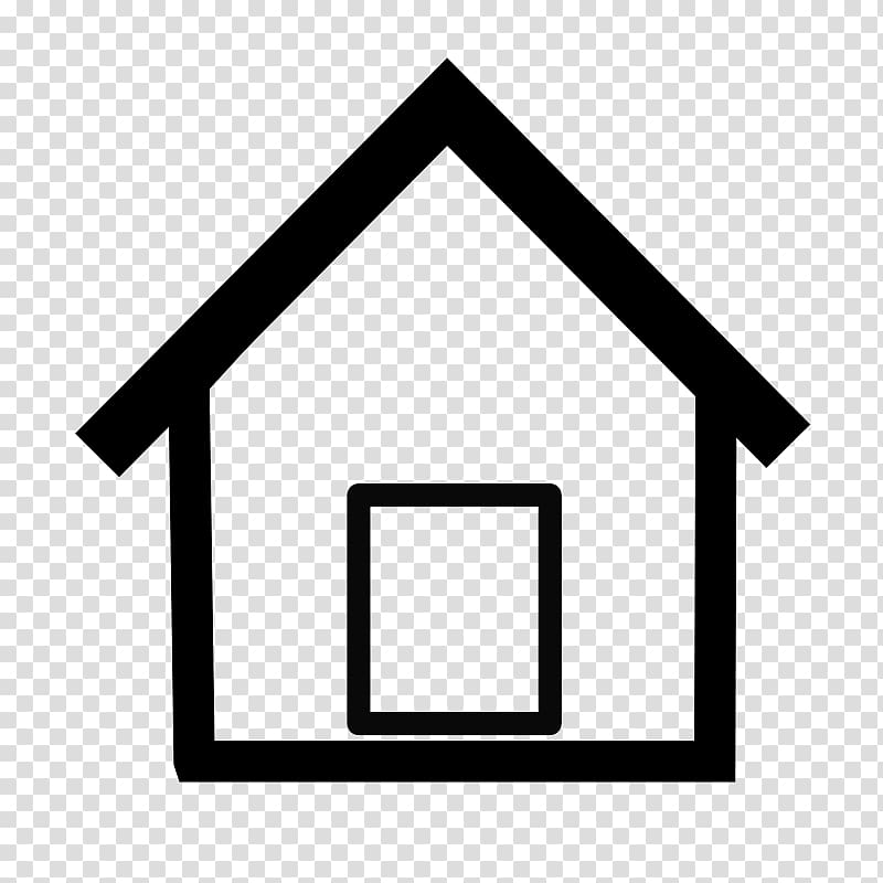 House Drawing Computer Icons , Simple Home transparent.