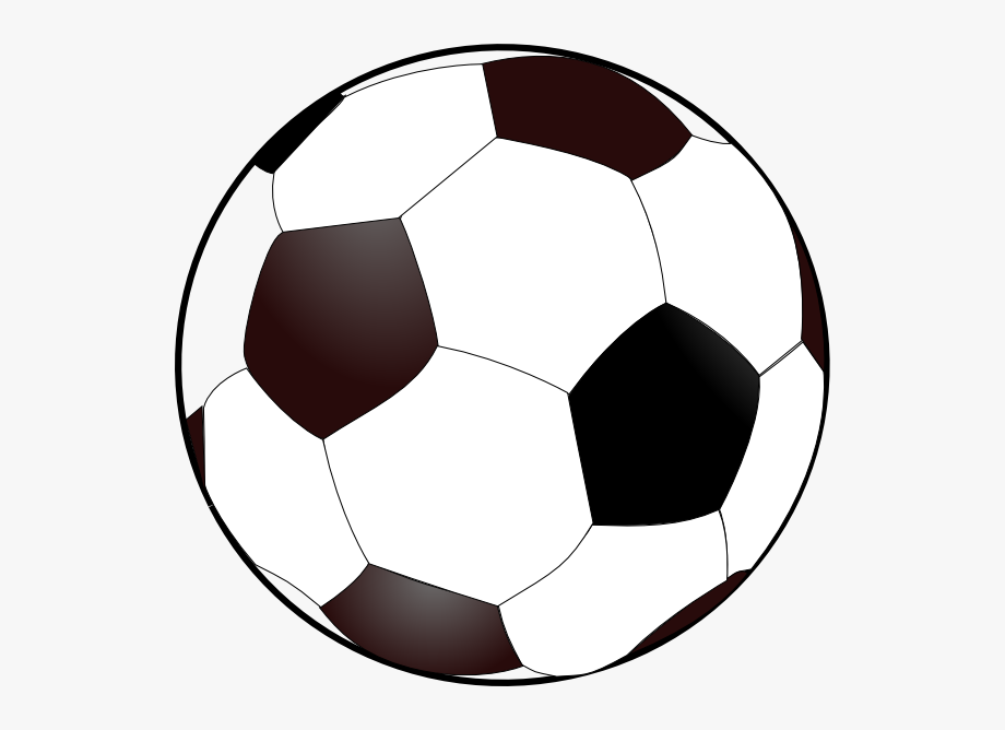 Transparent Background Soccer Ball Clipart , Transparent.